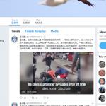 自己撲倒在地,卻喊警察殺人?中國官媒譴責瑞典「粗暴執法」,當地媒體還原事件真相