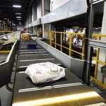 全自動化生產時代來臨?中國京東「巨型倉庫」僅需4名員工!