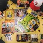 桌遊迷必看》嚴選7款超夯「恐怖桌遊」,其中一款不只燒腦、玩過的人都被嚇到魂飛魄散啦!