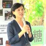 文化部長鄭麗君臉書宣布重回民間 離開政府團隊