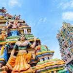 為何印度皮膚白的人不多,神明像卻越畫越白?一窺印度社會集體「崇白」的風氣