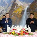 平壤峰會》兩韓結束戰爭狀態,文在寅與金正恩相約造訪民族聖地「白頭山」