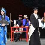 邱坤良專欄:國光的武戲與武生