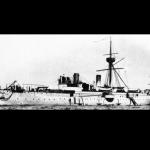 又找到一艘北洋水師沉艦:俾斯麥親令德國海軍監工、甲午海戰慘遭日艦擊沉的「經遠號」