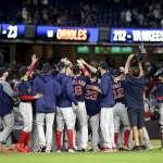 MLB》紐郵專欄作家提點洋基 紅襪在你家封王是一個警告