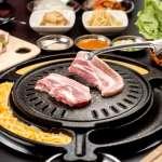 中秋節還不知道去哪烤肉?精選台北8家特色燒肉店,道地韓式燒烤、高質感和牛任你挑!