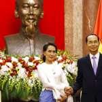 觀點投書:當一個越南人還是華人的糾結