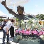 黃昭堂紀念公園啟用 「象徵先賢先烈對台灣民主的付出」