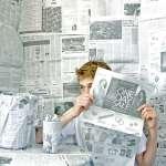 假新聞四處流竄,在現代該如何抵禦錯誤資訊?