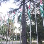 昔日蘇聯渡假天堂成禁地》未來是否併入俄羅斯?阿布哈茲外交部:作為獨立國家的目標不曾改變