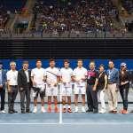 網球》法國孟菲爾斯單打奪冠 楊宗樺、謝政鵬雙打再次封王