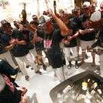 MLB》勇士歷經連續3個90敗球季 自2013年再奪分區冠軍