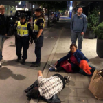 觀點投書:中國旅客瑞典「受辱」案的小小評析