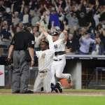MLB》葛瑞格里歐斯掛傷號! 洋基季後賽拉警報