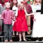明日之星是她!8歲女童燃燒生命在跳舞,霸氣舞技稱霸全場!