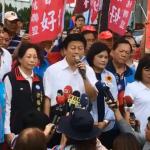 觀點投書:花蓮立委選舉是壓垮國民黨的最後一根稻草