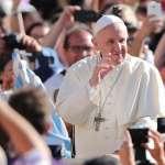 當梵蒂岡靠近北京 台灣該怎麼辦?