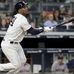 MLB》假如馬查多加盟洋基自己該怎麼辦?  安杜哈:熱烈歡迎