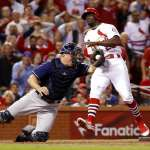 MLB》紅雀跑壘失誤 釀酒人贏球挺進季後賽
