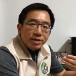 按鈴控告韓國瑜犯外患罪 陳致中批:意圖把台灣雙手奉送北京