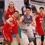 籃球》李漢昇久違在台灣出賽 未來目標希望可以挑戰CBA