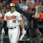 MLB》金鶯戴維斯人生一路發 場上寫下1成68最糟打率