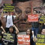 是鐵腕掃毒還是血腥濫殺?菲律賓總統杜特蒂鬆口承認:我唯一的罪過是「法外處決」