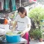 萬華最暖越南小吃:離婚只靠20K苦養兩個孩子,如今她開店請街友吃大碗美食!