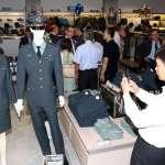 手機就可訂購軍服!打破傳統 國軍試辦「服裝供售站」10月起開跑