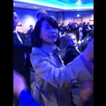 咆哮又打人!央視女記者大鬧香港問題座談會,中國政府還要主辦單位道歉:英方不該干涉中國內政