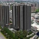 奇景!新北房市跟美國公債一樣「倒掛」:為什麼新莊區成交實價,新屋竟比老屋還便宜?