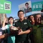 民調落居第三  姚文智:背後就是中國外圍組織,釋放假消息假民調
