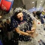 MLB》道奇連6季稱霸國聯西區 三大原因讓他們保住龍頭寶座
