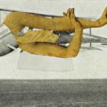 林意凡觀點:當代藝術與科技的「無我」較勁