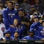 MLB》小熊抱憾結束賽季 眾將難掩失落之情