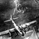 驚人科學新發現:二次大戰的大規模空襲,導致大氣層的空氣略為加熱
