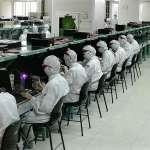 直擊蘋果代工廠!上海火箭村6萬人組出全球半數iPhone