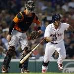 MLB季後賽》林子偉前往佛州訓練基地待命 將缺席分區系列賽