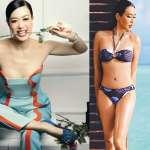 48歲「最美女神」鍾麗緹成功甩肉10公斤!連減重名醫都認可的超強「飲食減肥法」大公開