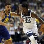 NBA》巴特勒交易有進展 灰狼,熱火密集上桌