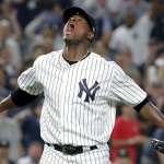 MLB季後賽》塞佛里諾下半季失常 神之右手:應不是百分百健康