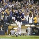 MLB季後賽》釀酒人穆斯塔卡斯再見安!首戰3比2氣走洛磯