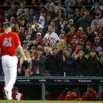 MLB季後賽》如果能重來 洋基四番要馬丁尼茲?還是史坦頓?