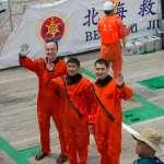 「合作可以讓不可能成為可能」歐洲和中國合作飛向月球 歐洲太空人要學中文!
