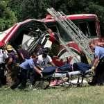 美國近十年最慘交通事故:紐約州加長禮車大車禍釀20死,多對新婚夫妻喪命