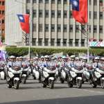 重現世大運盛況 國慶增「亞運台灣英雄」大遊行