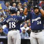 MLB季後賽》釀酒人橫掃洛磯 晉國聯冠軍戰