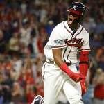 MLB季後賽》阿庫尼亞最年輕滿貫砲打者 超越洋基傳奇曼托