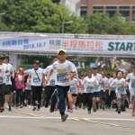 新新聞》日月光的馬拉松精神  路長腳更長