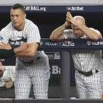 MLB季後賽》關鍵時刻總是熄火 史坦頓是最大戰犯?